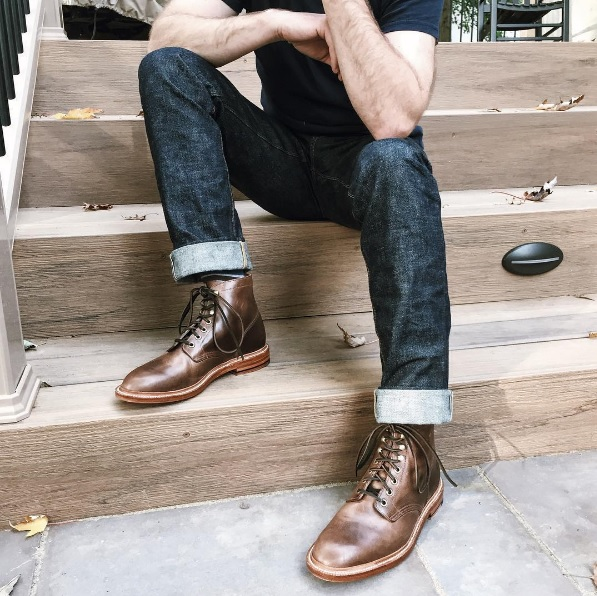 7 Men S Style Instagram Accounts You Should Be Following Oneupped