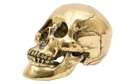brass-skull